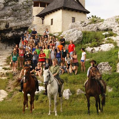 Obóz Harcerski Siamoszyce