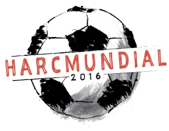 Logo Harcmundialu 2016
